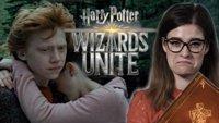 Wizards Unite sorgt schon jetzt für Frust – Bitte Niantic, versaut es nicht!