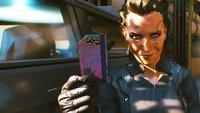 Cyberpunk 2077 braucht doppelt so viel PS4-Speicher wie The Witcher 3