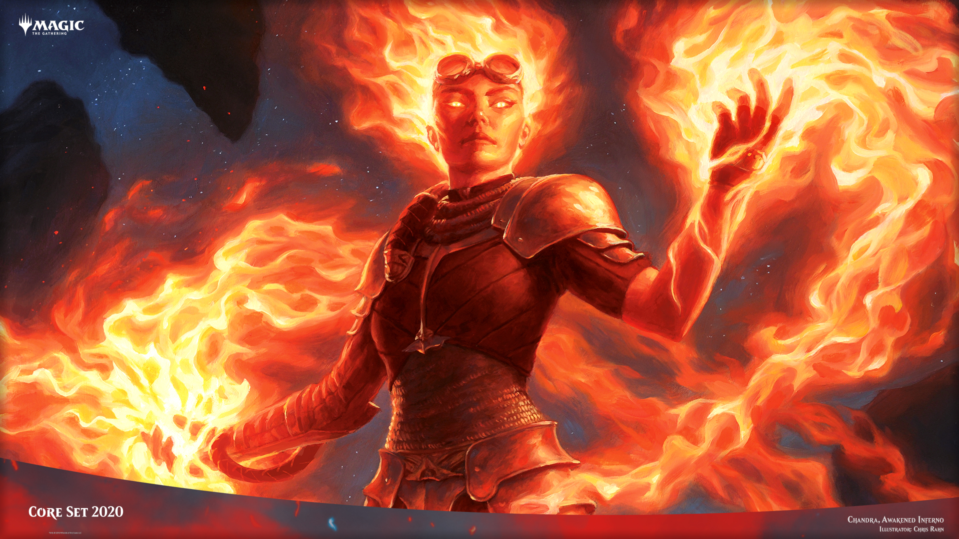 Magic The Gathering Exklusive Preview Karte Zum Core Set 2020