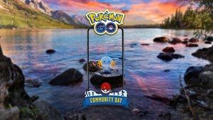 Pokémon GO: Hydropi beim Community Day im Juli fangen