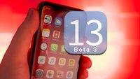 iOS 13 Beta 3 für iPhone und iPad: Wir zeigen Apples neue Features (Update)