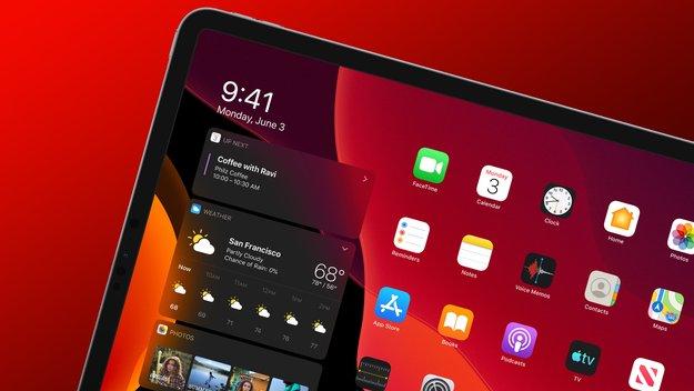 Schluss mit iOS: Das iPad bekommt ein eigenes Betriebssystem