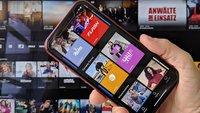 Joyn: Kostenlos die Sender von ProSiebenSat.1 streamen