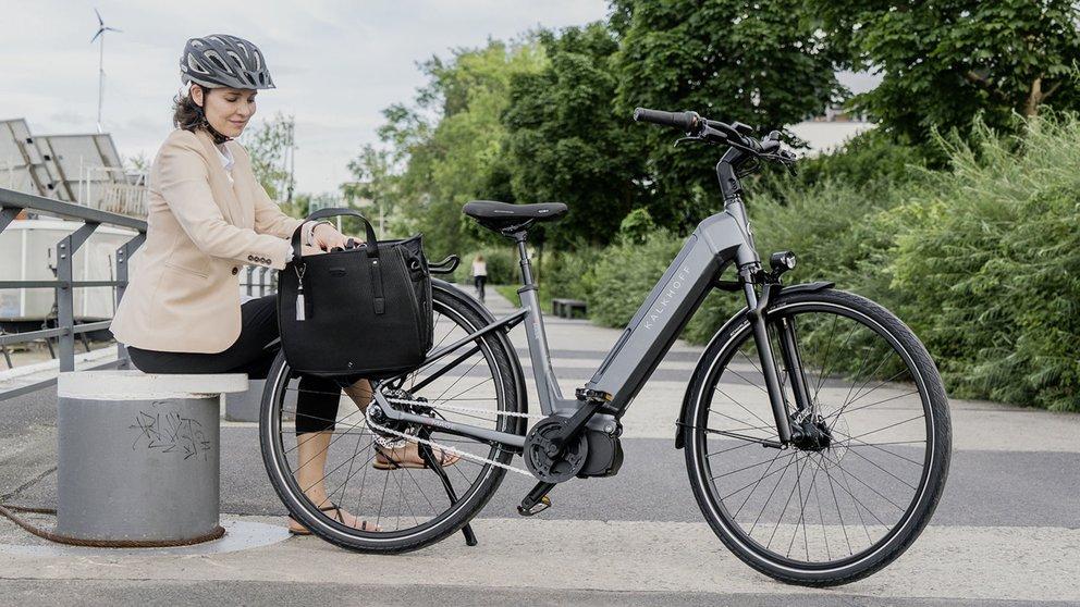 Neue E-Bike-Technologien: Bosch geht zwei Probleme von aktuellen Pedelecs an