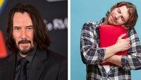 21 Keanu-Reeves-Memes, die das gesamte Internet erfreuen