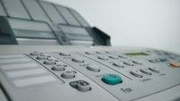 Fax online senden: Kostenlos faxen bei diesen Anbietern