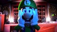 Luigi's Mansion 3 erschreckt mit Koop-Modus