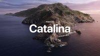 macOS Catalina 10.15: So soll das iPad den Mac verbessern