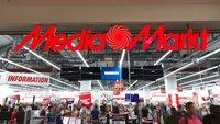 Cyber Monday bei MediaMarkt: Die besten Angebote nach Black Friday im Überblick