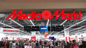 MediaMarkt am Black Friday: 4K-TVs, Gaming, Handys & mehr