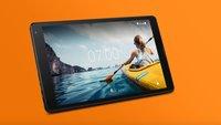Ab heute bei Aldi: Medion-Tablet Lifetab P10603 mit LTE für 199 Euro – lohnt sich der Kauf?