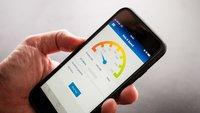 Mobilfunk in Deutschland: So schneidet deine Stadt beim 4G-Empfang ab