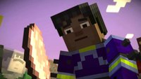 800 Euro für ein Spiel, das niemand kaufen soll, ist das traurige Ende von Minecraft: Story Mode