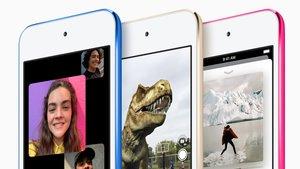iPod touch (2019) im Preisverfall: Lohnt sich das günstigste iOS-Gerät?