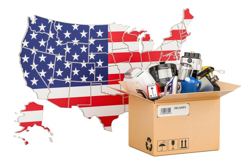Bei eBay USA suchen und einkaufen: So geht's und das sollte man beachten