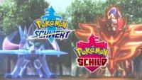 Pokémon Schwert und Schild sind die unbeliebtesten Spiele der E3