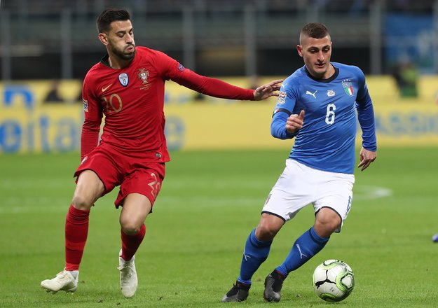 Fußball heute: Nations League Portugal - Schweiz im Live-Stream und TV