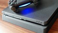 PlayStation 4 zum Black Friday: Top-Deals für Konsole und Spiele in der Übersicht
