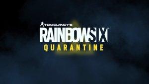 Rainbow Six: Quarantine