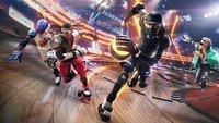 Roller Champions: Das Rocket League mit Skatern kannst du jetzt in der Alpha spielen