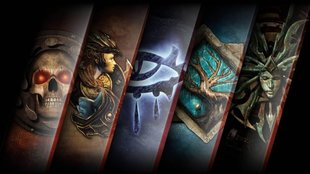 Baldur's Gate, Planescape: Torment, Neverwinter Nights Enhanced Editions kommen auf die Konsole