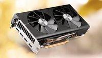 AMD Radeon RX 570 im Preisverfall: Der Schnäppchenkönig der Grafikkarten ist jetzt noch günstiger