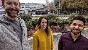 Handy-Selfies: Google-Forscher beseitigen größten Nachteil