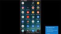 Skype kann jetzt den App-Bildschirm teilen & neue Features