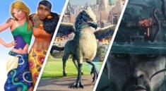 Harry Potter: Wizards Unite & mehr: Spiele, die dir helfen, die Hitze zu überleben