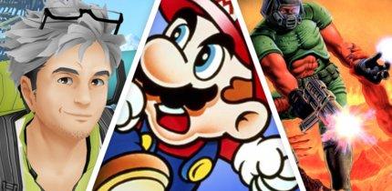 Diese 10 Spiele haben Genres definiert