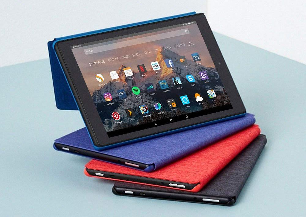 Tablet Test 2020 Bis 200 Euro