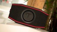 Teufel Rockster Go im Test: Kleiner Bluetooth-Lautsprecher macht ordentlich Dampf