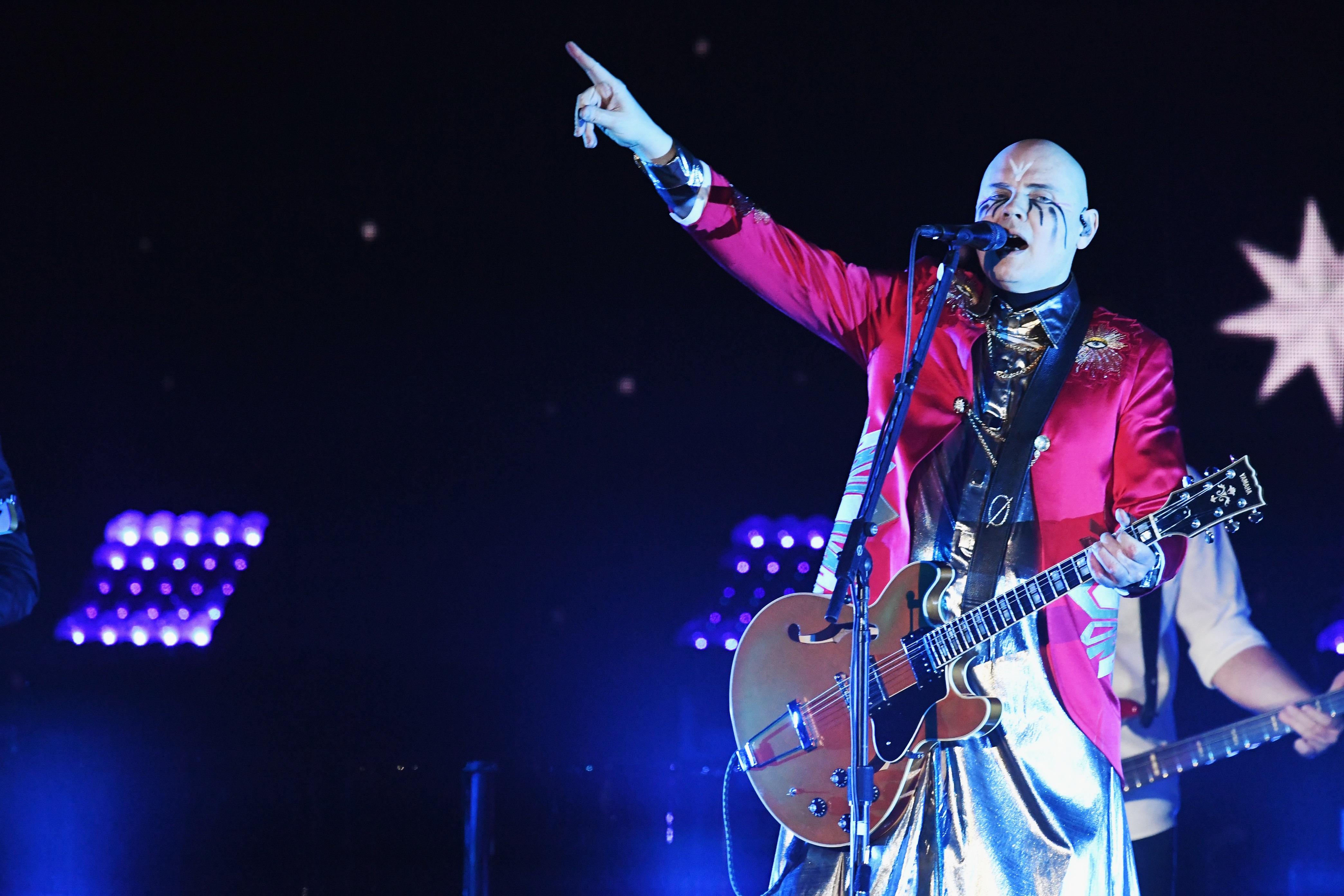 Rock Am Ring Im Live Stream Und Tv übertragung Alle Zeiten