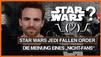 """Warum Star Wars Jedi: Fallen Order selbst einem """"nicht-Fan"""" Lust auf mehr macht"""