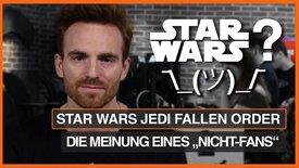 Warum Star Wars Jedi: Fallen Order se...