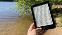Tolino Shine 3 im Test: Wo der E-Reader dem Kindle Paperwhite eine Nasenlänge voraus ist