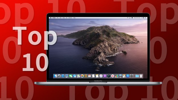 macOS Catalina: Die 10 Top-Neuerungen für unsere Macs