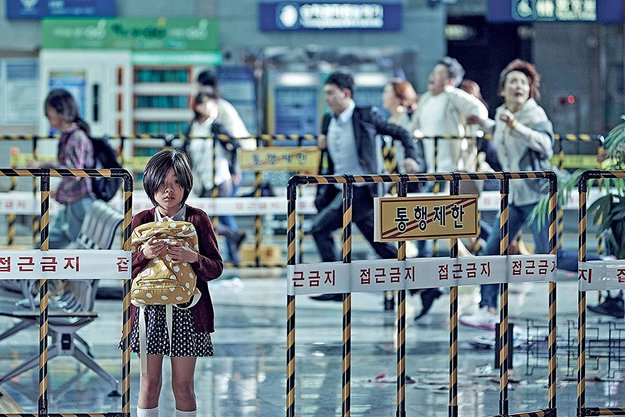 Train to Busan 2: Wie sieht es mit einer Fortsetzung aus?