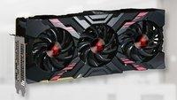 AMD Radeon RX Vega 56 im Preisverfall: Gehobene Mittelklasse-Grafikkarte jetzt besonders günstig