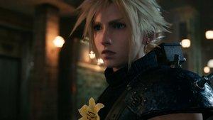 Final Fantasy VII – Neuer Trailer mit Release-Datum
