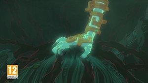 The Legend of Zelda - Breath of the Wild 2: Ankündigungstrailer zum Sequel (E3 2019)