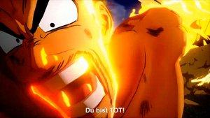 Dragon Ball Z: Kakarot – Erfahre bisher unbekannte Hintergrundgeschichten zum DB-Universum