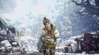 Monster Hunter World - Iceborne soll die erste und letzte Erweiterung werden