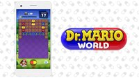 Dr. Mario World: Nintendo bringt Klassiker auf iPhones und Android-Handys