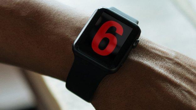 Apple Watch ausgereift: Smartwatch könnte mit watchOS 6 großes Ärgernis beseitigen