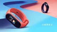 Xiaomi Mi Band 4: Was diesen Fitnesstracker so interessant macht