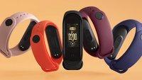 Xiaomi Mi Band 4 in Deutschland kaufen: Hier bekommt du den Fitness-Tracker günstig