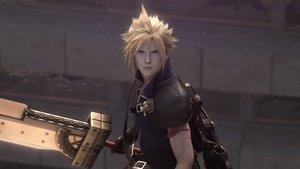 Jemand hat das Final Fantasy VII Remake in Dreams erschaffen