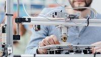 Die besten 3D-Drucker 2019: Welchen 3D-Printer soll ich kaufen – und was muss ich wissen?