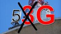 3G-Abschaltung: Millionen stehen bald ohne Netz da – das kann man tun!